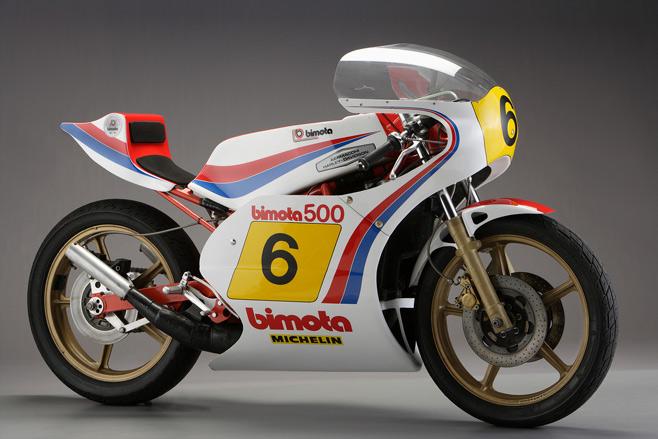 Bimota bike