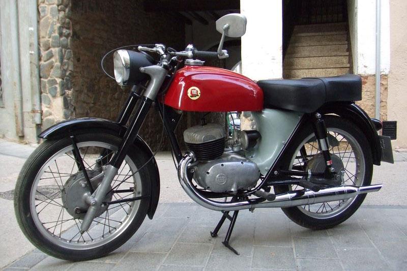 Montesa bike