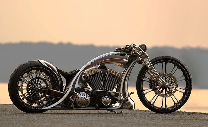 Other Brands bike