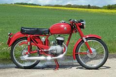 Other Brands motorbike