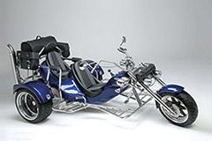 Rewaco motorbike