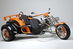 Rewaco motorcycle