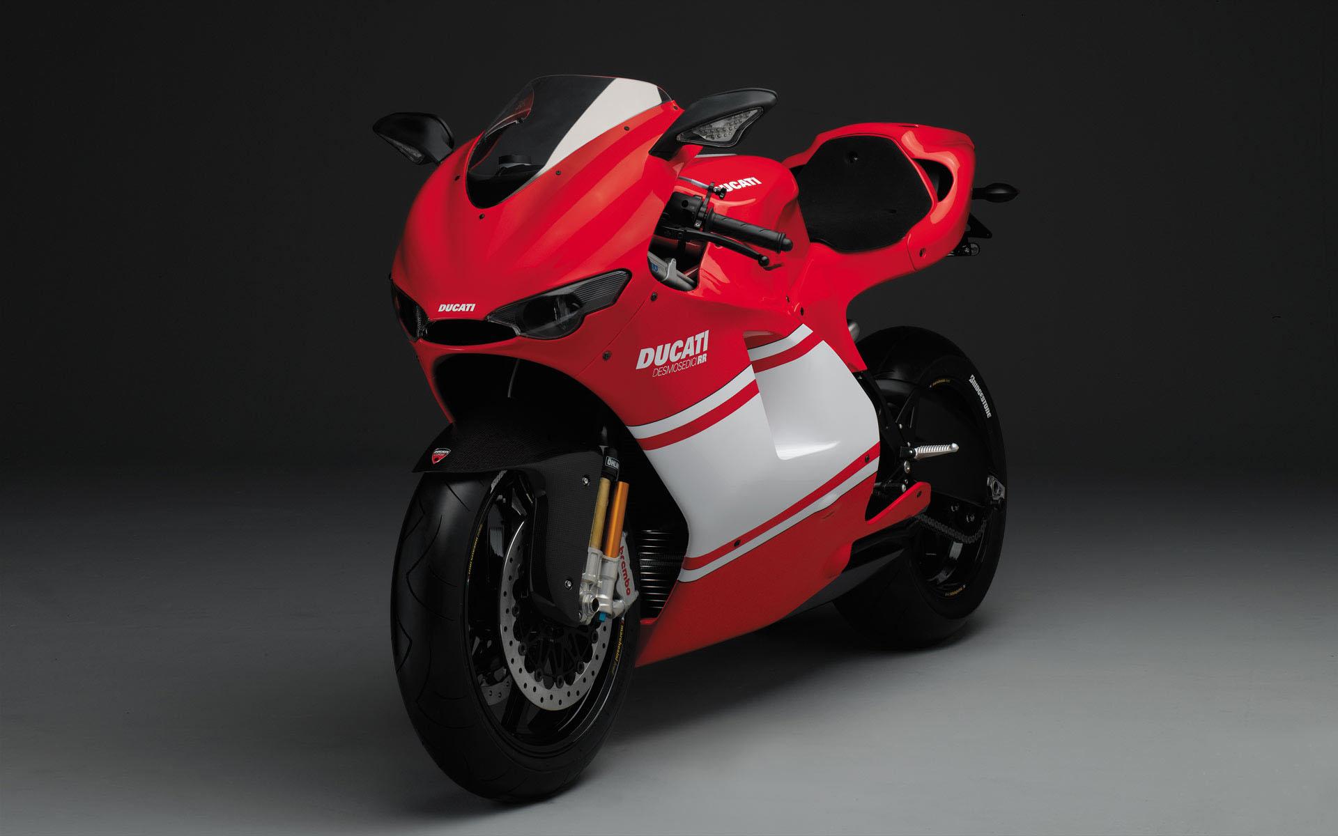Windows Wallpaper Ducati Desmosedici RR_prototype 1920x1200