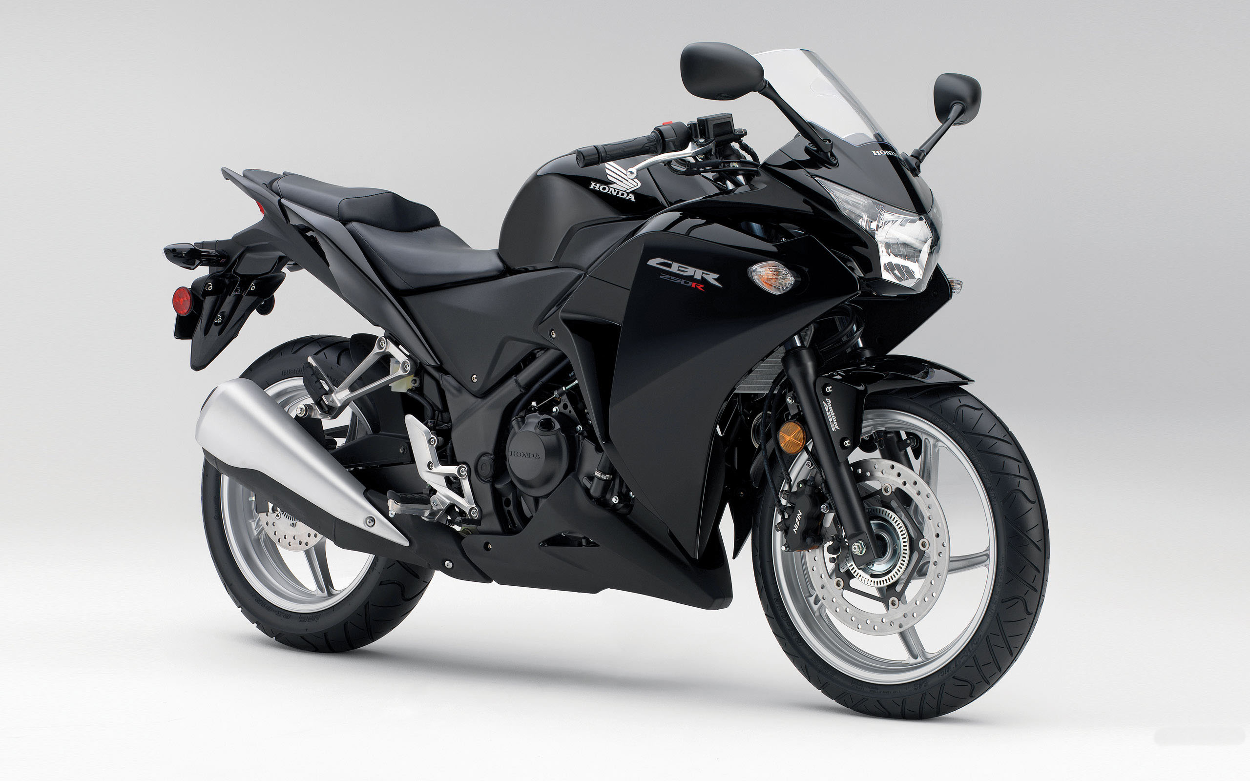pc wallpaper Honda CBR250R ABS 2560x1600 download wallpaper