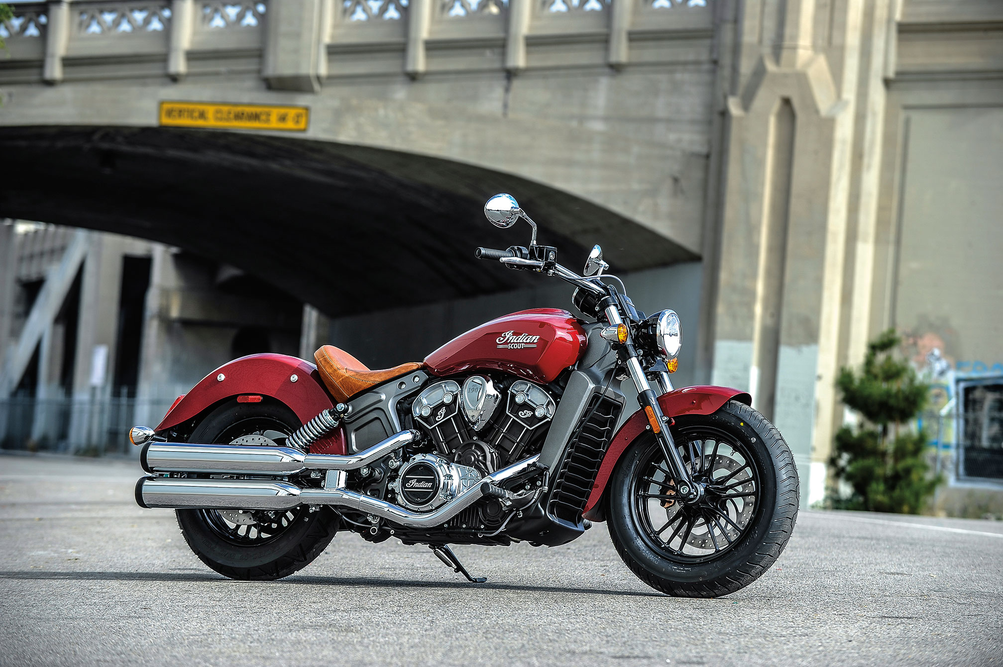 pc wallpaper Indian Scout 2015
